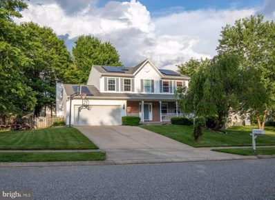 609 Derringer Drive, Bel Air, MD 21015 - MLS#: MDHR248760