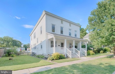 619 Fountain Street, Havre De Grace, MD 21078 - #: MDHR248838