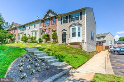 201 Golden Rain Lane, Bel Air, MD 21015 - #: MDHR248860