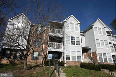 904 Cedar Crest Court UNIT A, Edgewood, MD 21040 - #: MDHR248878