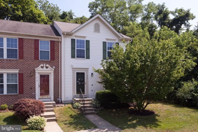 217 Point To Point Square, Bel Air, MD 21015 - #: MDHR248882