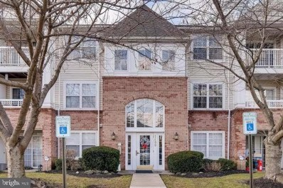 1400-M Bonnett Place UNIT 126, Bel Air, MD 21015 - MLS#: MDHR248892