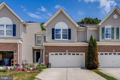 217 Merlin Drive, Belcamp, MD 21017 - #: MDHR248946