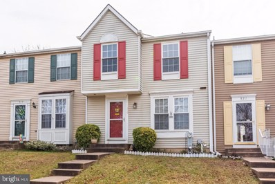 319 Logan Court, Abingdon, MD 21009 - #: MDHR248976