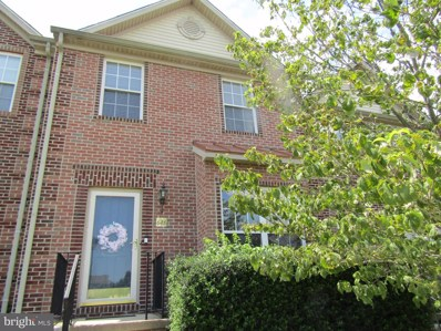 643 Berwick Court, Abingdon, MD 21009 - MLS#: MDHR249136