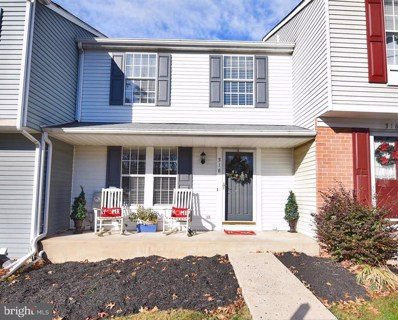 318 Logan Court, Abingdon, MD 21009 - MLS#: MDHR249158