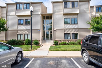 526 Riviera Drive UNIT C, Joppa, MD 21085 - MLS#: MDHR249194