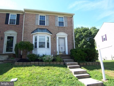 311 Sunray Court, Abingdon, MD 21009 - MLS#: MDHR249200