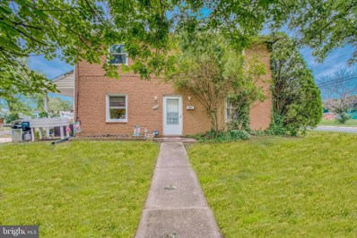 394 South Drive, Aberdeen, MD 21001 - #: MDHR249266