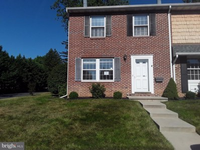 306 Harlan Street UNIT C-19, Bel Air, MD 21014 - #: MDHR249318
