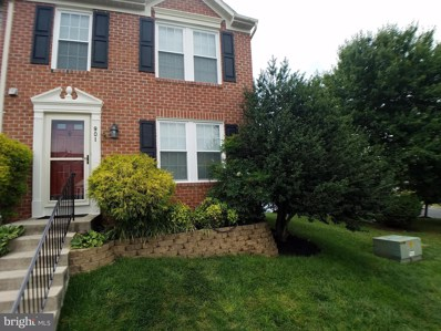 901 Felicia Court, Bel Air, MD 21014 - #: MDHR249348