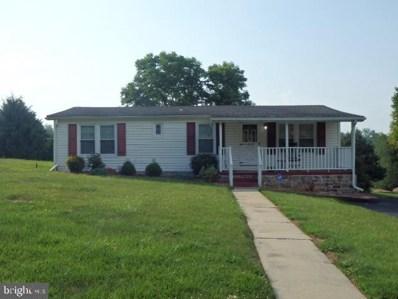 814 Sherrill Drive, Pylesville, MD 21132 - MLS#: MDHR249384