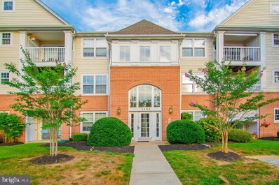 1303-K Sheridan Place UNIT 64, Bel Air, MD 21015 - MLS#: MDHR249396