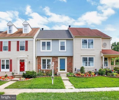 329 Overlea Place, Abingdon, MD 21009 - #: MDHR249434