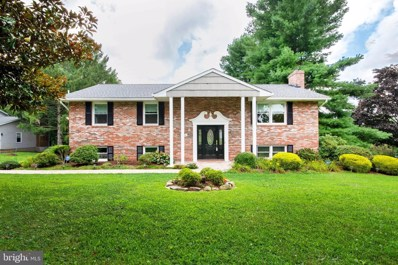 1830 Arabian Way, Fallston, MD 21047 - #: MDHR249444