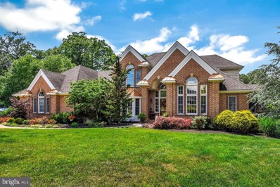 1502 Stone Post Court, Bel Air, MD 21015 - #: MDHR249450