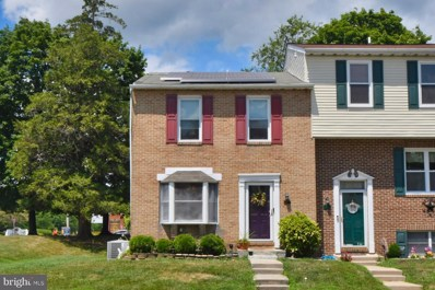 2 Oak Crest Court, Bel Air, MD 21015 - #: MDHR249478