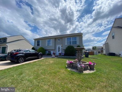 502 Molly Court, Edgewood, MD 21040 - #: MDHR249578
