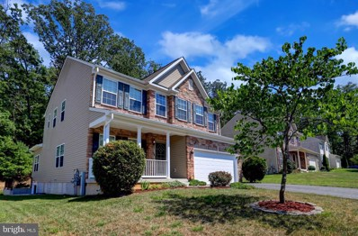 905 Scannell Court, Joppa, MD 21085 - #: MDHR249592