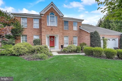 906 Featherstone Court, Bel Air, MD 21014 - MLS#: MDHR249606