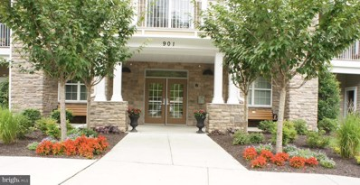 901 MacPhail Woods Crossing UNIT 4B, Bel Air, MD 21015 - #: MDHR249700