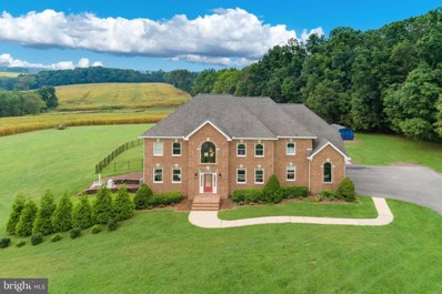 2904 Duncan Road, White Hall, MD 21161 - #: MDHR249730