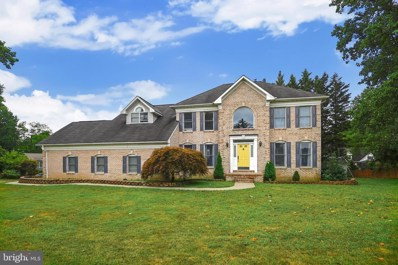 706 Woodsyde Circle, Bel Air, MD 21014 - #: MDHR249744