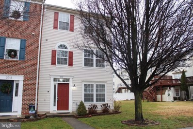 2011 Mardic Drive, Forest Hill, MD 21050 - #: MDHR249768