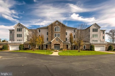 4800 Water Park Drive UNIT M, Belcamp, MD 21017 - #: MDHR249794