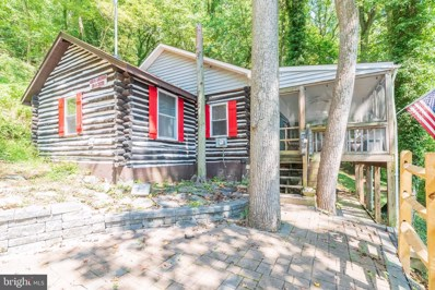 4500 Lakeshore Drive N, Whiteford, MD 21160 - #: MDHR249838