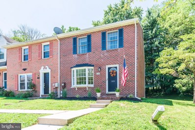 820 Chesney Lane, Bel Air, MD 21014 - #: MDHR249954