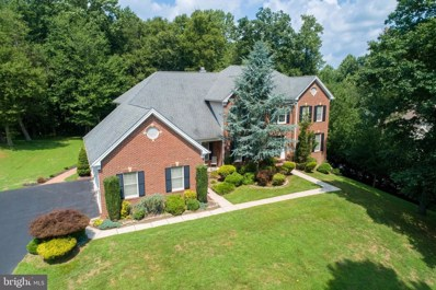1604 Big Timber Court, Forest Hill, MD 21050 - #: MDHR249956