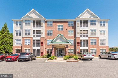 1603 Martha Court UNIT 104, Bel Air, MD 21015 - MLS#: MDHR249962