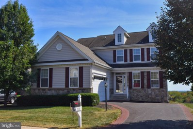 238 Smarty Jones Terrace, Havre De Grace, MD 21078 - #: MDHR250004