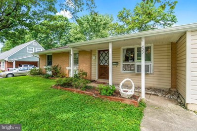 827 Joppa Farm Road, Joppa, MD 21085 - #: MDHR250020
