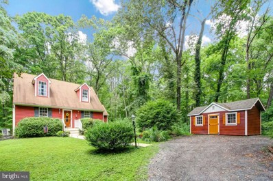 1208-A  Old Mountain South Road, Joppa, MD 21085 - #: MDHR250052