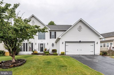 114 Spry Island Road, Joppa, MD 21085 - #: MDHR250082