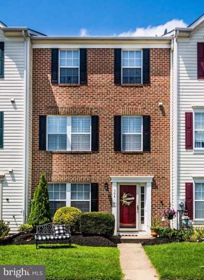 304 Esther Drive, Forest Hill, MD 21050 - #: MDHR250102
