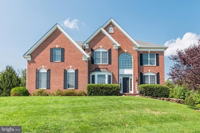 915 Ridgecrest Way, Bel Air, MD 21015 - #: MDHR250186