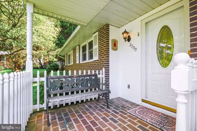 2700 Golf Court, Baldwin, MD 21013 - #: MDHR250282