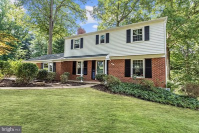 111 Colony Place, Bel Air, MD 21014 - #: MDHR250340