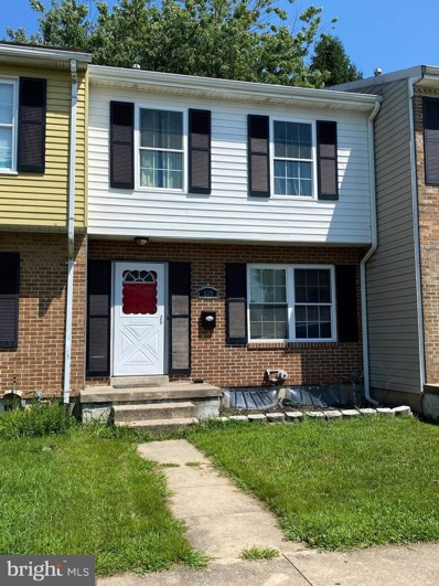 523 Jamestown Court, Edgewood, MD 21040 - #: MDHR250378