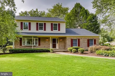 2427 Houcks Mill Road, Monkton, MD 21111 - #: MDHR250490