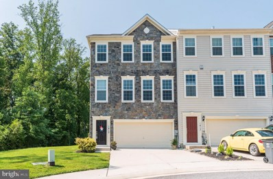 1415 Livingston Square, Bel Air, MD 21015 - MLS#: MDHR250646