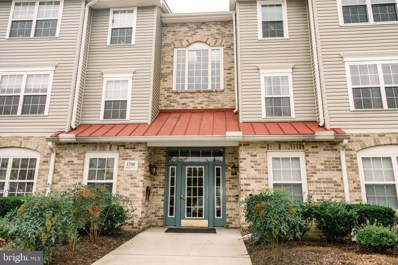 1700 Rich Way UNIT 2D, Forest Hill, MD 21050 - #: MDHR250650