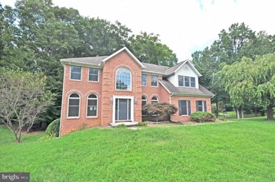 818 Sidehill Drive, Bel Air, MD 21015 - #: MDHR250784