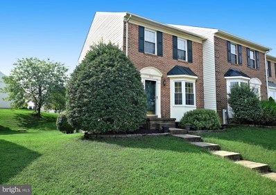 325 Sunray Court, Abingdon, MD 21009 - #: MDHR250918