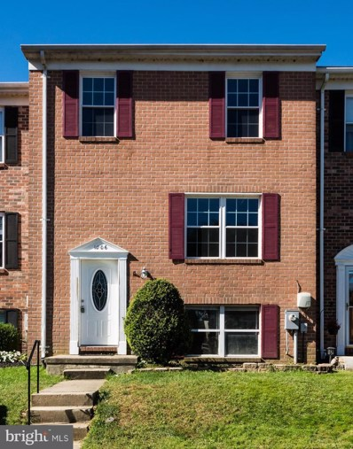 1006 Willow Bend Drive, Edgewood, MD 21040 - #: MDHR250972