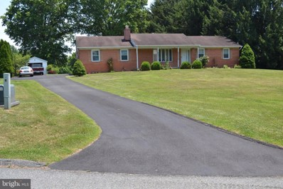 607 Twin Brook Lane, Joppa, MD 21085 - #: MDHR250974