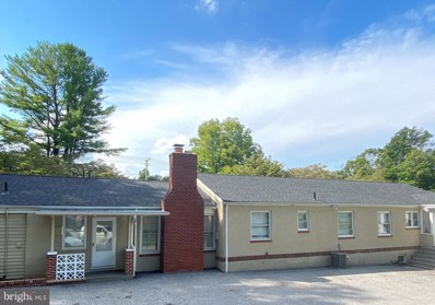 2901 Bel Air Road, Fallston, MD 21047 - #: MDHR250992